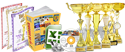 Anuare business-to-business in format pdf, fisiere xls, trofee, diplome: Top 10k